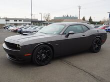 2015_Dodge_Challenger_R/T Plus_ Salem OR