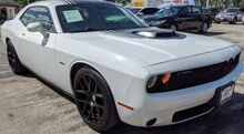 2015_Dodge_Challenger_R/T Plus Shaker_ Harlingen TX