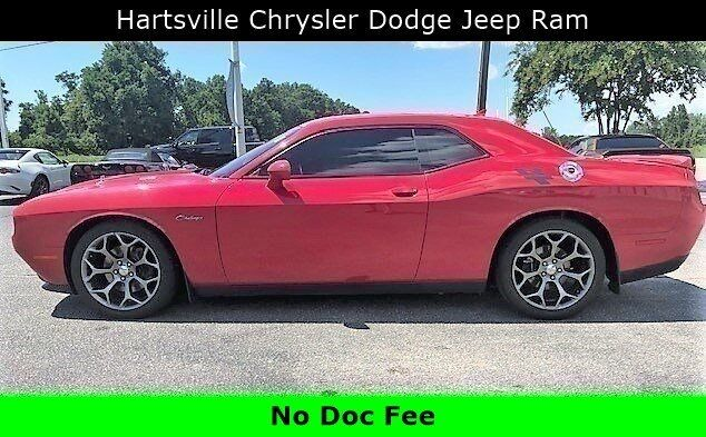 2015 Dodge Challenger R/T Raleigh NC