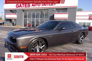 2015_Dodge_Challenger_R/T_ Richmond KY