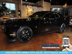 2015_Dodge_Challenger_R/T Scat Pack 6.4L HEMI Coupe_ Scottsdale AZ