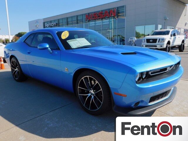 2015 Dodge Challenger R/T Scat Pack A MUST SEE Lee's Summit MO