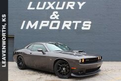 2015_Dodge_Challenger_R/T Scat Pack_ Leavenworth KS