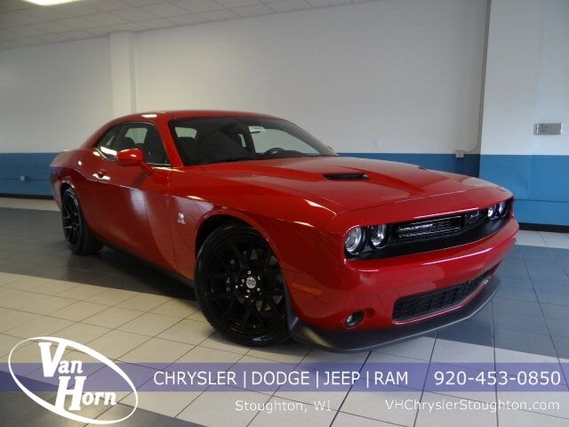 2015 Dodge Challenger R/T Scat Pack Milwaukee WI