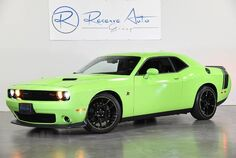 2015 Dodge Challenger R/T Scat Pack Navigation One Owner