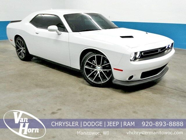 2015 Dodge Challenger R/T Scat Pack Plymouth WI