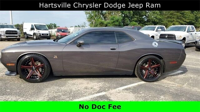 2015 Dodge Challenger R/T Scat Pack Raleigh NC