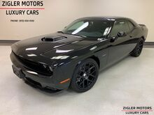 2015_Dodge_Challenger_R/T Shaker 6-Speed Manual Sun Roof One Owner CLEAN CARFAX_ Addison TX