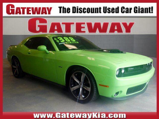 2015 Dodge Challenger R/T Shaker North Brunswick NJ