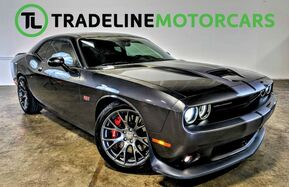 2015_Dodge_Challenger_SRT 392 LEATHER, HARMON KARDON AUDIO, REAR VIEW CAMERA AND MUCH MORE!!!_ CARROLLTON TX