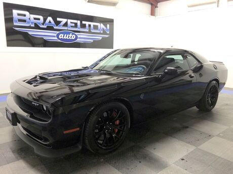 2015 Dodge Challenger SRT Hellcat, 4k Miles, 707 HP, K40 Radar Houston TX