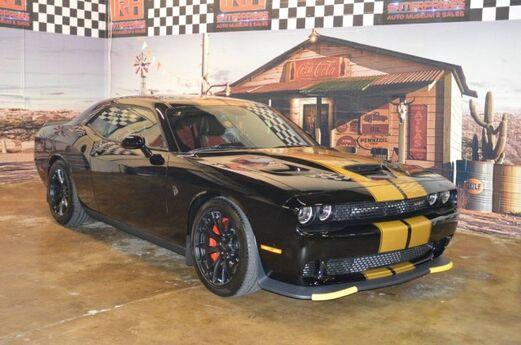 2015 Dodge Challenger SRT Hellcat Bristol PA