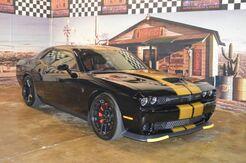 2015_Dodge_Challenger_SRT Hellcat_ Bristol PA