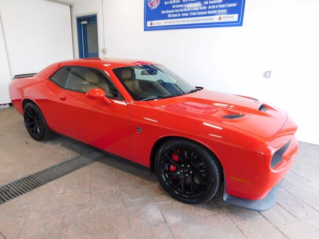 2015 Dodge Challenger SRT Hellcat LEATHER NAVI *MANUAL* Listowel ON