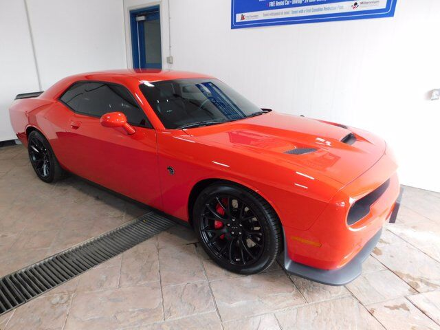 2015 Dodge Challenger SRT Hellcat NAVI Listowel ON