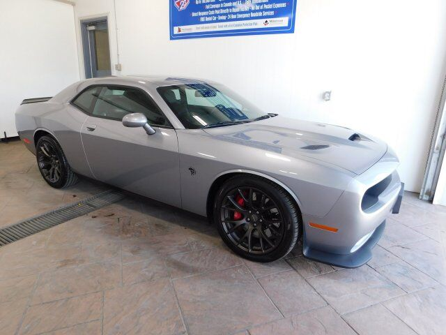 2015 Dodge Challenger SUPERCHARGED NAVI SUNROOF LEATHER HELLCAT Listowel ON