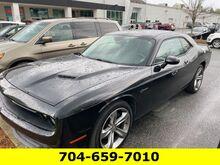 2015_Dodge_Challenger_SXT_ Hickory NC