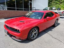 2015_Dodge_Challenger_SXT Plus_ Covington VA