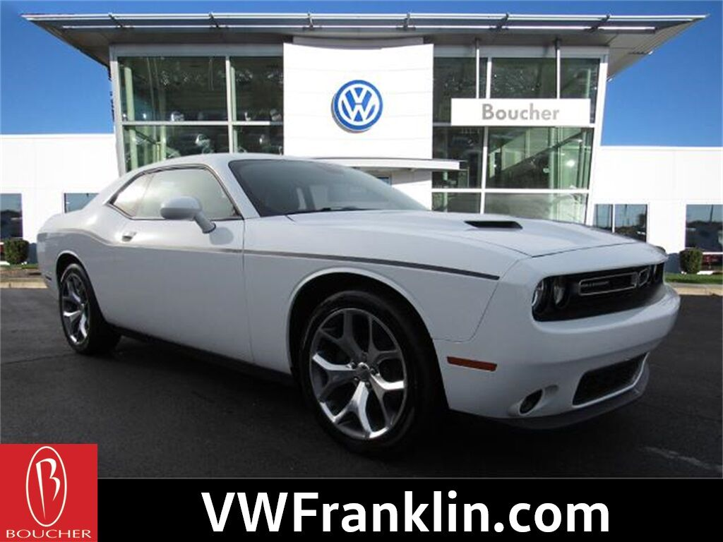 2015 Dodge Challenger SXT Plus Franklin WI