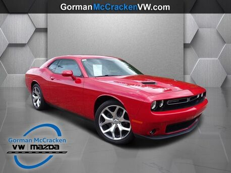 2015_Dodge_Challenger_SXT Plus_ Longview TX