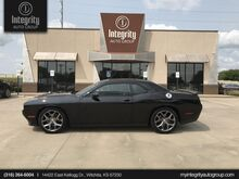2015_Dodge_Challenger_SXT Plus_ Wichita KS