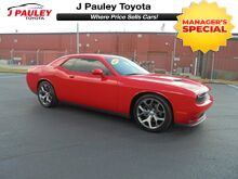2015_Dodge_Challenger_SXT Plus_ Fort Smith AR