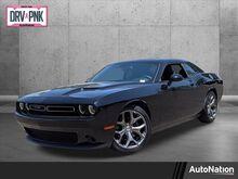 2015_Dodge_Challenger_SXT_ Roseville CA