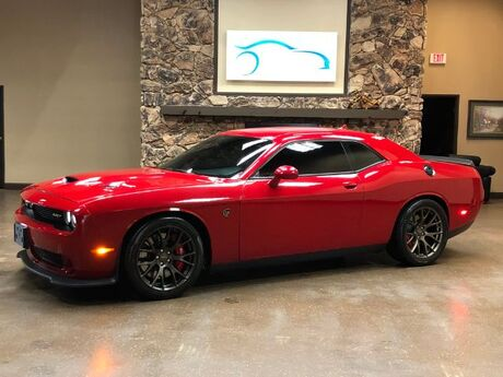 2015 Dodge Challenger Supercharged Irving TX
