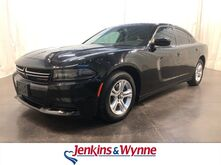 2015_Dodge_Charger_4dr Sdn SE RWD_ Clarksville TN