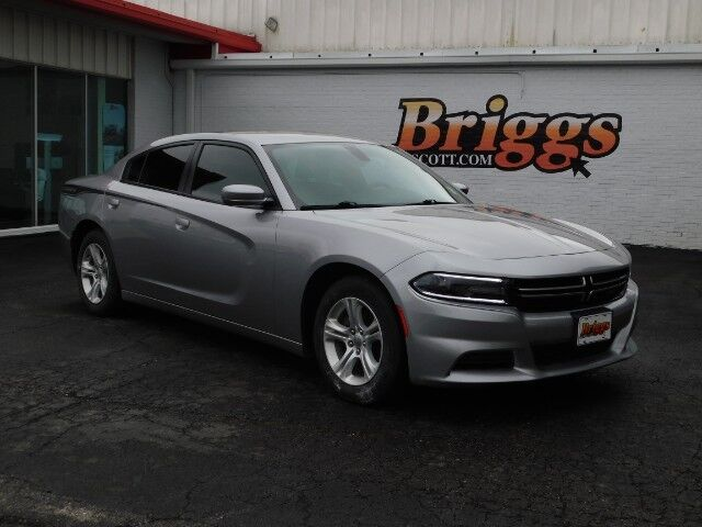 2015 Dodge Charger 4dr Sdn SE RWD Fort Scott KS