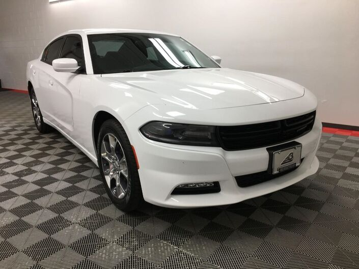 2015 Dodge Charger 4dr Sdn SXT AWD Appleton WI