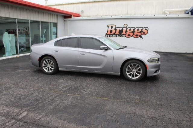 2015 Dodge Charger 4dr Sdn SXT RWD Fort Scott KS