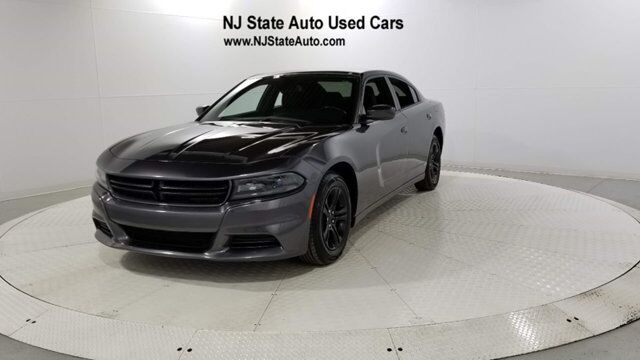 2015 Dodge Charger 4dr Sedan SE RWD Jersey City NJ