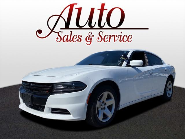 2015 Dodge Charger Police Indianapolis IN