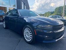 2015_Dodge_Charger_Police_ Raleigh NC