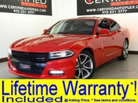 Dodge Charger R/T 5.7L HEMI NAVIGATION REAR CAMERA APPLE CARPLAY LEATHER INTERIOR BEATS A 2015