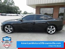 2015_Dodge_Charger_R/T_ Brownsville TN