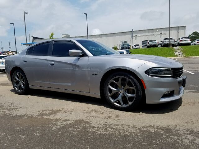 2015 Dodge Charger R/T Chattanooga TN