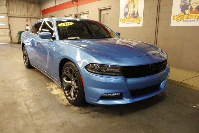 2015 Dodge Charger R/T Winter Haven FL