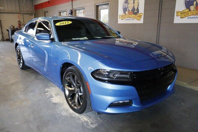 2015 Dodge Charger R/T Lake Wales FL