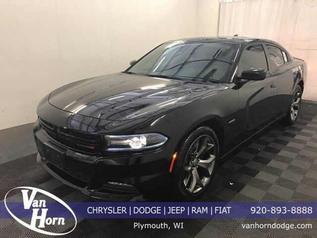 2015 Dodge Charger R/T Plymouth WI