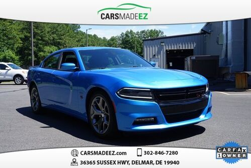 2015_Dodge_Charger_R/T_ Salisbury MD