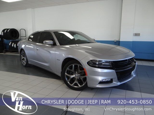 2015 Dodge Charger R/T Stoughton WI