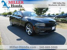 2015_Dodge_Charger_R/T_ Winchester VA
