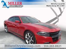 2015_Dodge_Charger_R/T_ Martinsburg