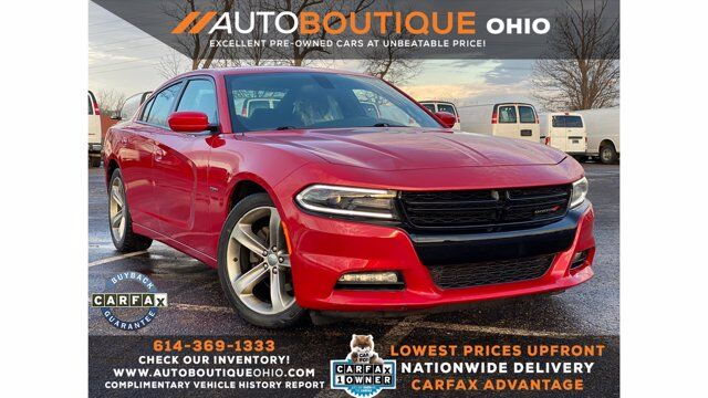 2015 Dodge Charger RT Columbus OH