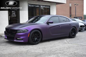 2015_Dodge_Charger_RT_ Conshohocken PA