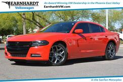 2015_Dodge_Charger_RT_ Gilbert AZ