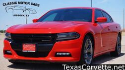 2015_Dodge_Charger_RT_ Lubbock TX