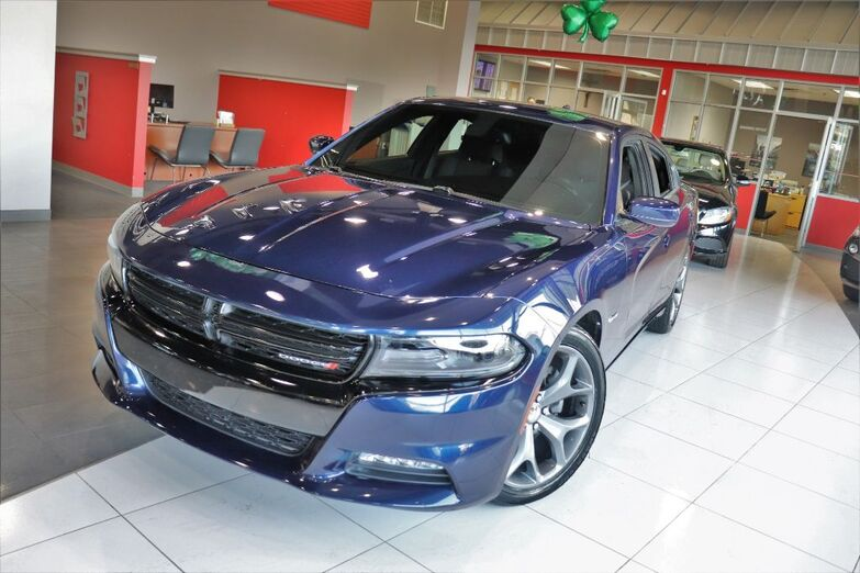 2015 Dodge Charger RT Quick Order Package Wheels And Tune Group Springfield NJ